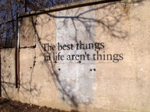 Quote - things