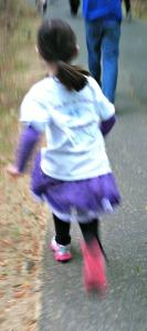 March of Dimes - 2013 - runner girl