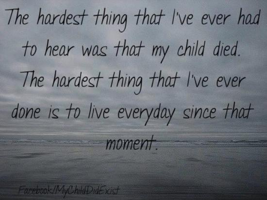 quote - hardest thing