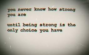 quote - strong