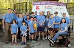 March of Dimes 2014 – ourteam