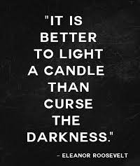 quote - candle 2