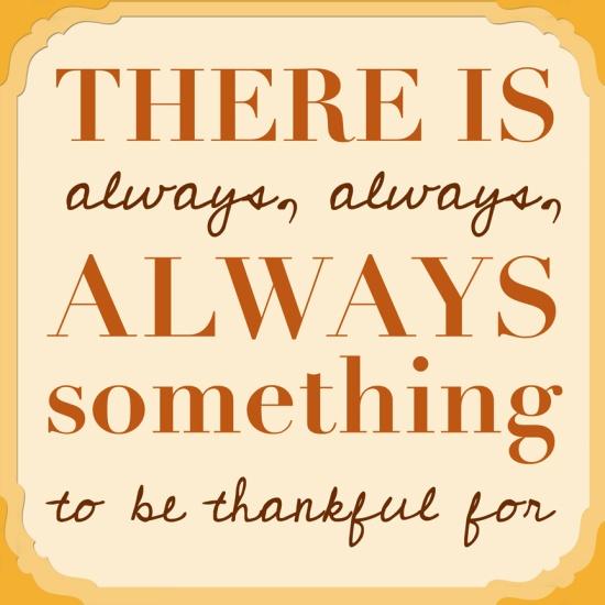 Thankful+Mindset