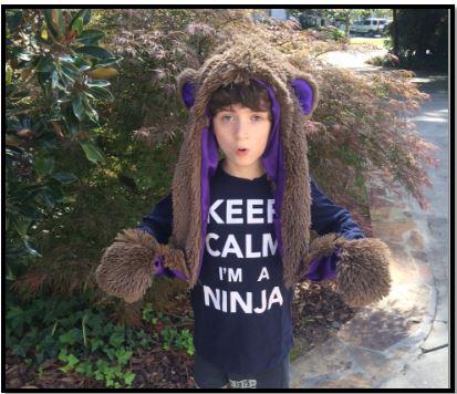 ninja Fletcher