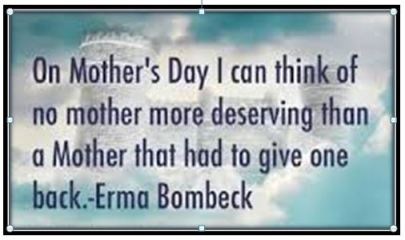 quote - mothers day 1